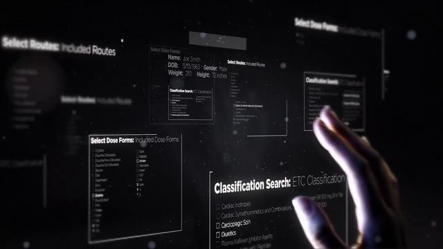 First data bank    BEAUTIFUL UI