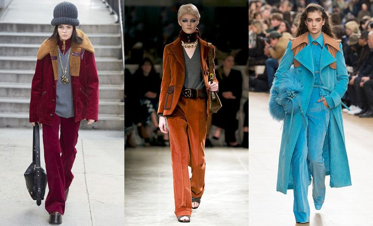 Marc Jacobs, Prada, Nina Ricci