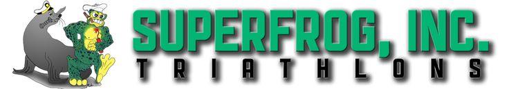 SUPERFROG, Inc. Triathlons - bucket list