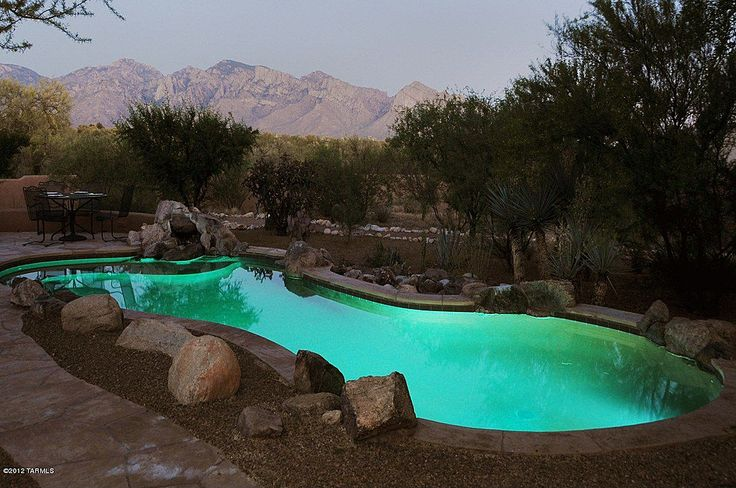 17 images about great pool ideas on walk in pool pools and pool designs