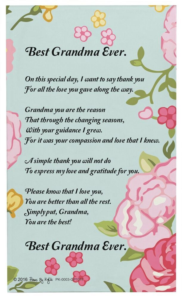 Mimi Personalized Poem for Christmas Gift//Mother/'s Day Gift//Birthday Gift #1