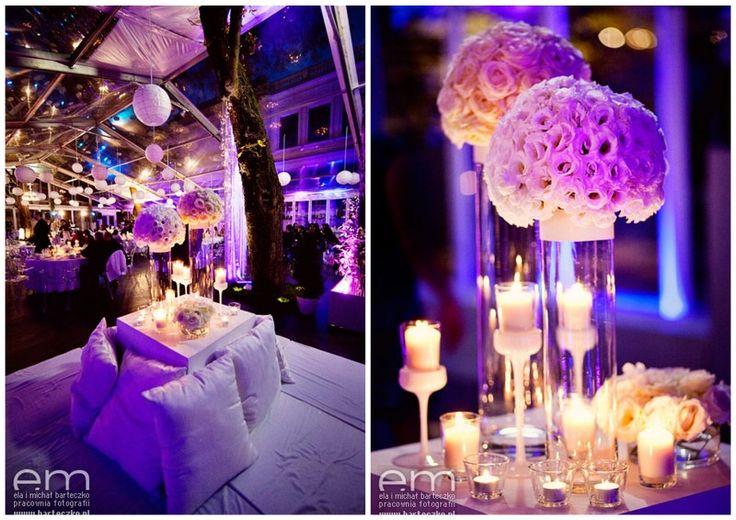 Nowoczesność vs. romantyzm Planowanie wesela, organizacja ślubu - Perfect Moments - konsultant ślubnyPlanowanie wesela, organizacja ślubu - Perfect Moments - konsultant ślubny