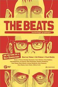 The Beats, BD sur la Beat Generation