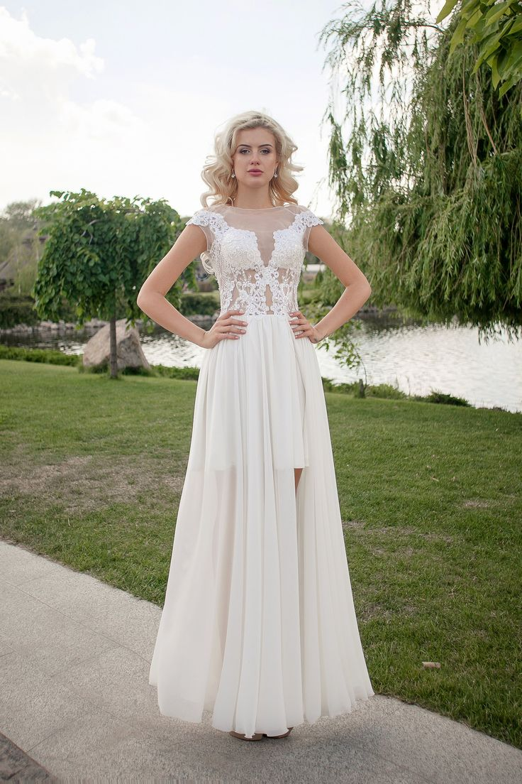 best wedding dress st mari images on pinterest