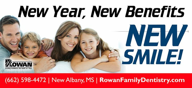 PPO Providers for Delta Dental, Always Care, Chips, Guardian, Aetna, Cigna - Rowan Family Dentistry, New Albany, MS  38652