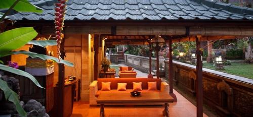Murni's Spa Ubud, BALI