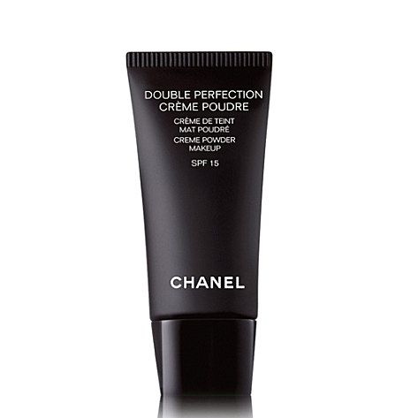 Chanel Double Perfection Crème Poudre - fondotinta con ambizioni di BB cream?