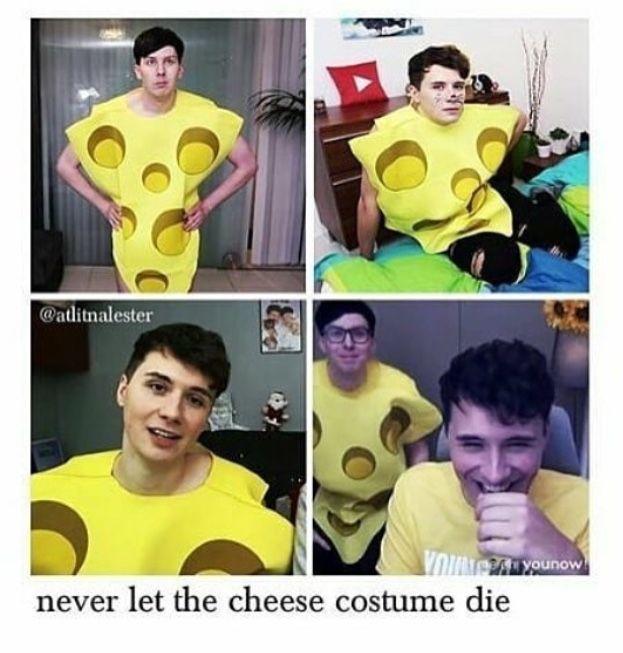 It will never die