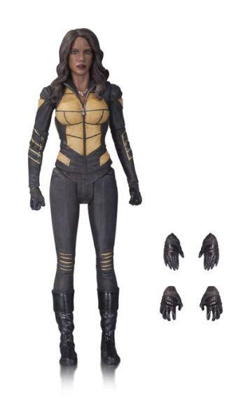 DCTV Vixen (Arrow) Action Figure