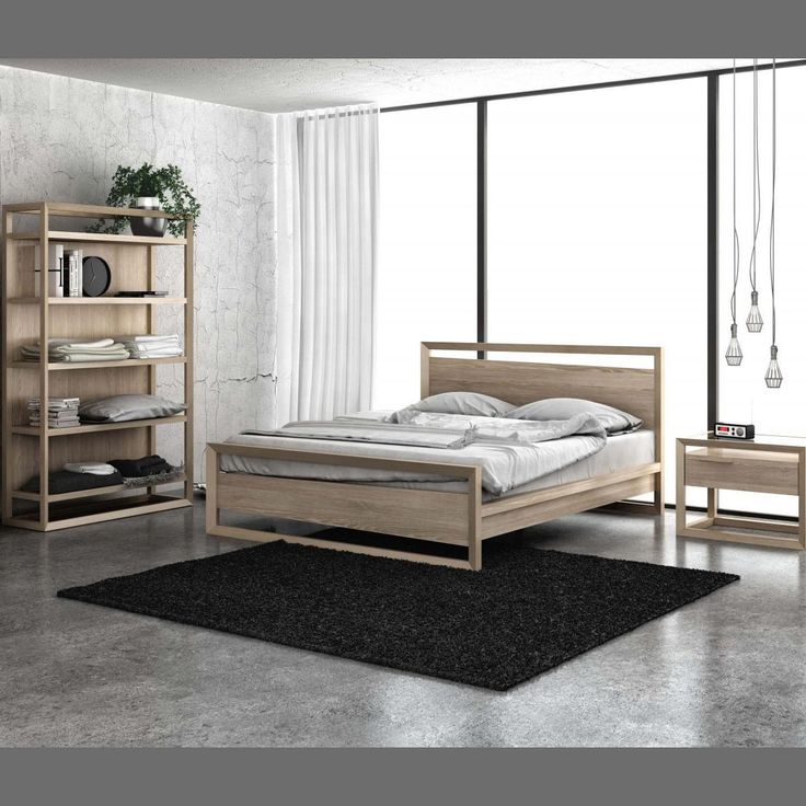 Modern Bedroom For Your Dream Home! See More At: Http://www