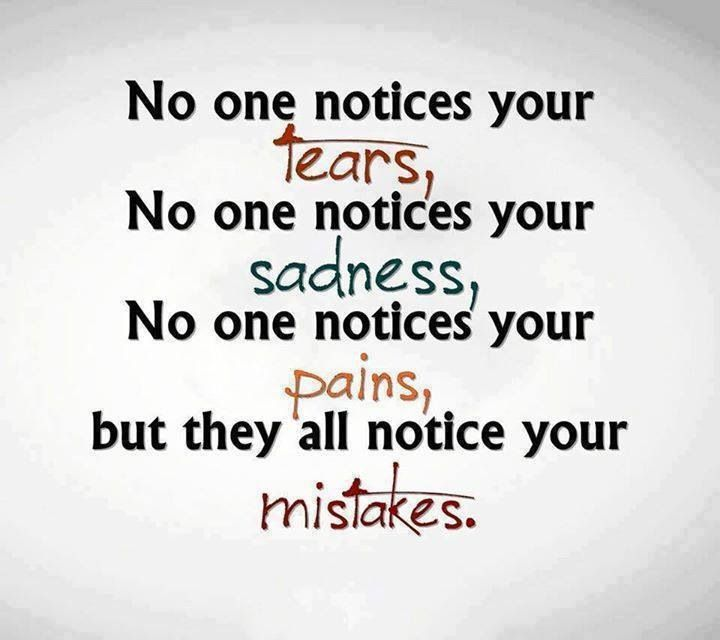 No one really cares. | True Life Bro (: | Pinterest No One Cares Quotes
