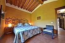 Il Frantoio - Vakantiehuis in Gaiole in Chianti - Siena - Toscane