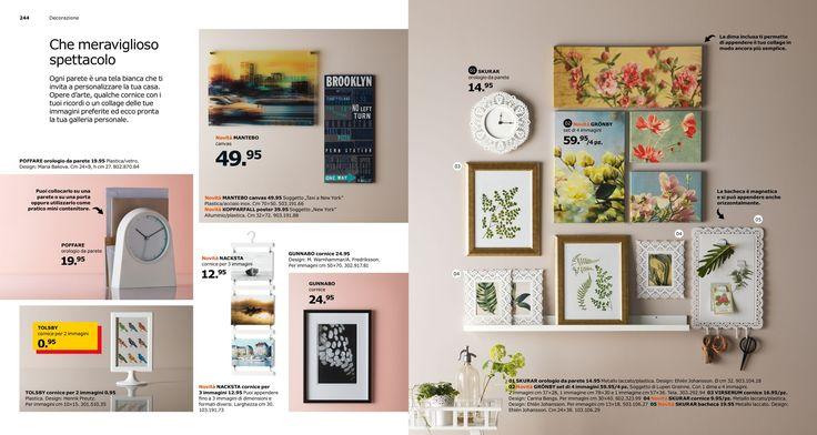 Catalogo IKEA 2017