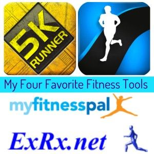 Pin now, read later! Check out these handy dandy fitness tools to keep you ON TRACK!