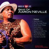 Music of Your Life: Best of Aaron Neville [CD]