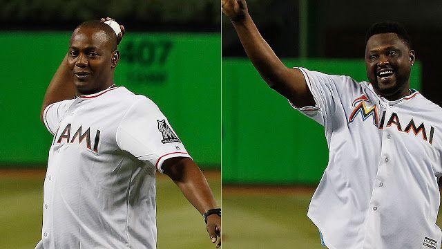 #MLB: Rentería y Johnson dirigirán en el Juego de las Futuras Estrellas