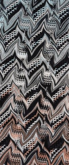 Fall 2014 Close Up | Missoni