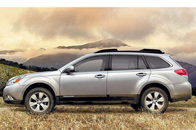 2013 Subaru Outback - http://www.topcarmag.com/2013-subaru-outback.html