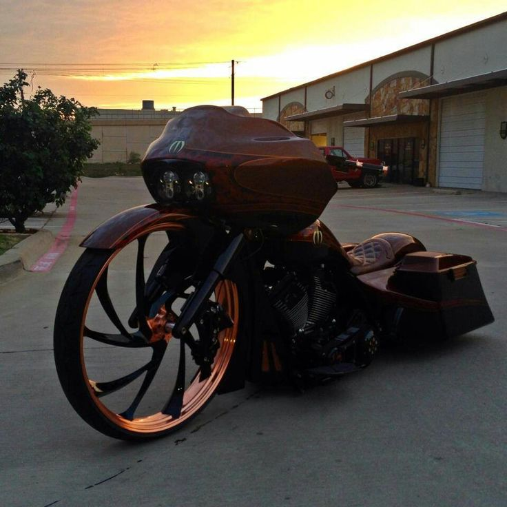 Another Sick Bike