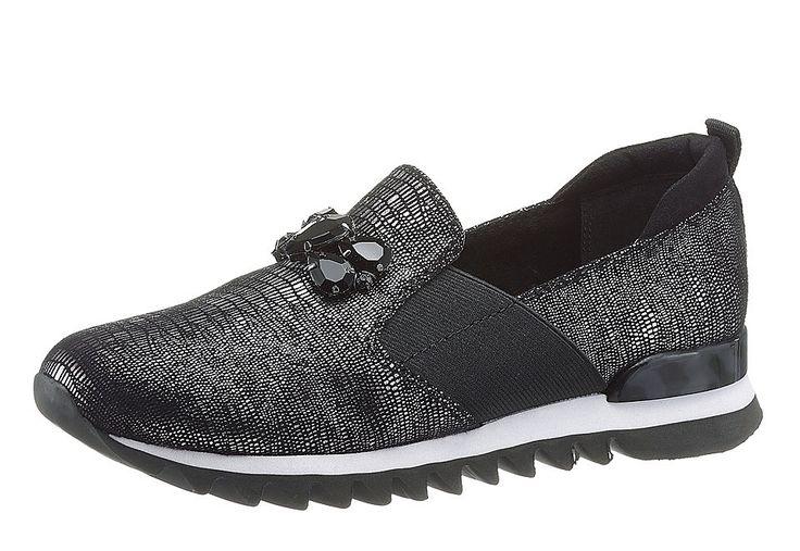 Tamaris Nazúvacie topánky | Objednať online na OTTO Shop