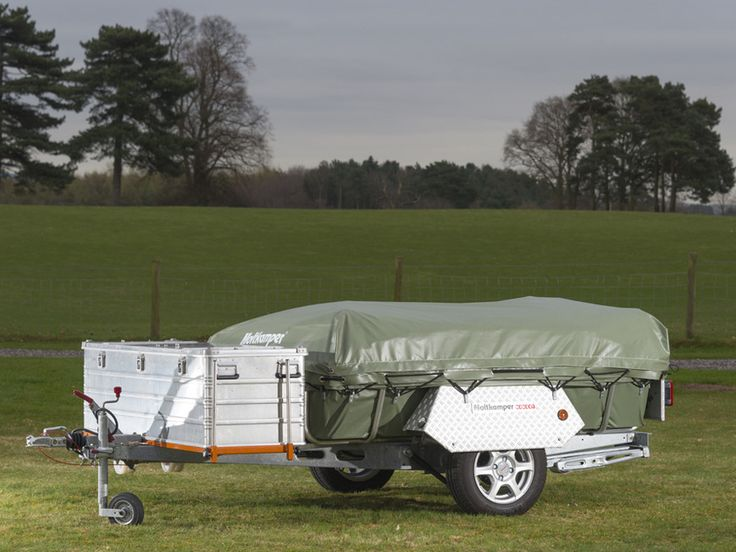 2013 Holtkamper Cocoon S reviewed and rated by the experts at Practical Caravan