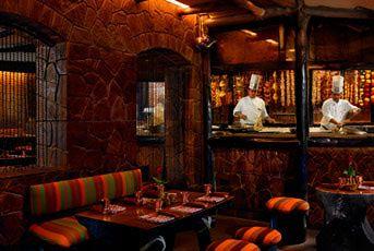 Top 5 Indian Fine Dining Restaurants in Delhi