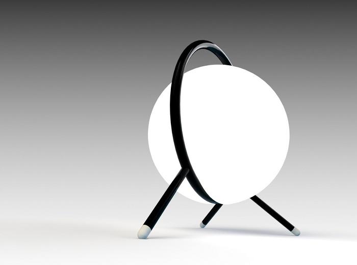 """Barnabé Ribay - Lamp """"ANA"""""""
