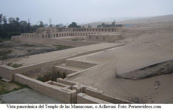 Visita las Ruinas de Pachacamac en Lurín.  En el kilómetro 31.5 de la antigua Panamericana Sur en el distrito de Lurín en Lima, se ubica el museo de sitio y Santuario de Pachacámac, una parada obligada para los turistas locales y extranjeros que llegan a este lado de la gran Lima para realizar turismo arqueológico.