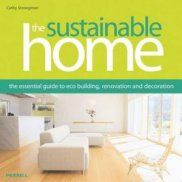 Strongman, C. The Sustainable Home. (2010). ?: Merrell Publishers via RIBA bookshop http://www.ribabookshops.com/item/the-sustainable-home-the-essential-guide-to-eco-building-renovation-and-decoration/71270/ [Accessed 16 November 2012] RESERVED AT LIBRARY