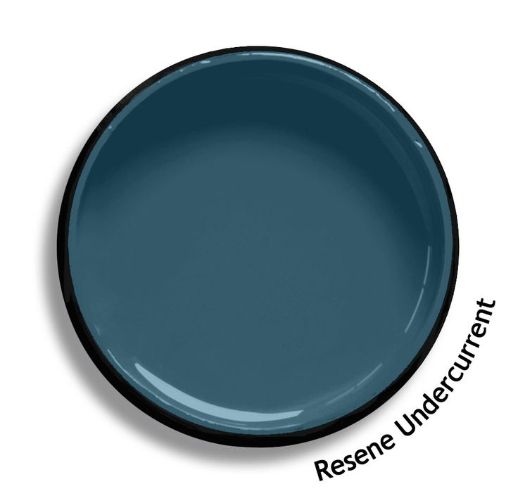 Resene Undercurrent is a frenetic blue, turbulent as a maelstrom. From the Resene Roof colours collection. Try a Resene testpot or view a physical sample at your Resene ColorShop or Reseller before making your final colour choice. www.resene.co.nz