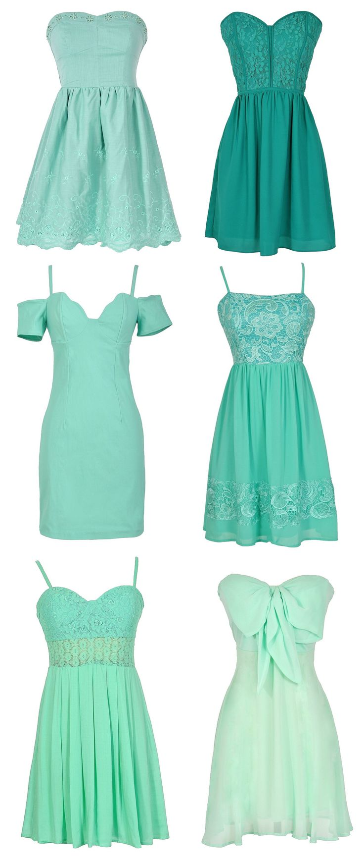 21 best teal bridesmaid dresses images on pinterest for Teal dress for wedding