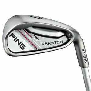 Buy the Ping Karsten Iron Set for R11999.95 and get R1799.99 (15%) back on your loyalty card.
