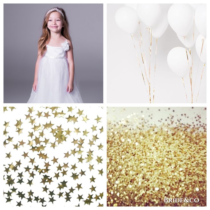 It doesn't get more #precious than this! #Flowergirl #tulle mini ballgown with #flower detail - available only at Bride&co - Click to Book a Free Fitting Now.   #flowergirldresses #cute #girls #dressesforkids #weddings #flowergirls #brideandco #flowerdetail #dresseswithflowers #tulledresses #cutedresses