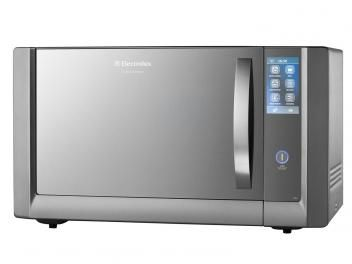 Micro-ondas Electrolux I-Kitchen MTX52 43L - Painel Touch Screen