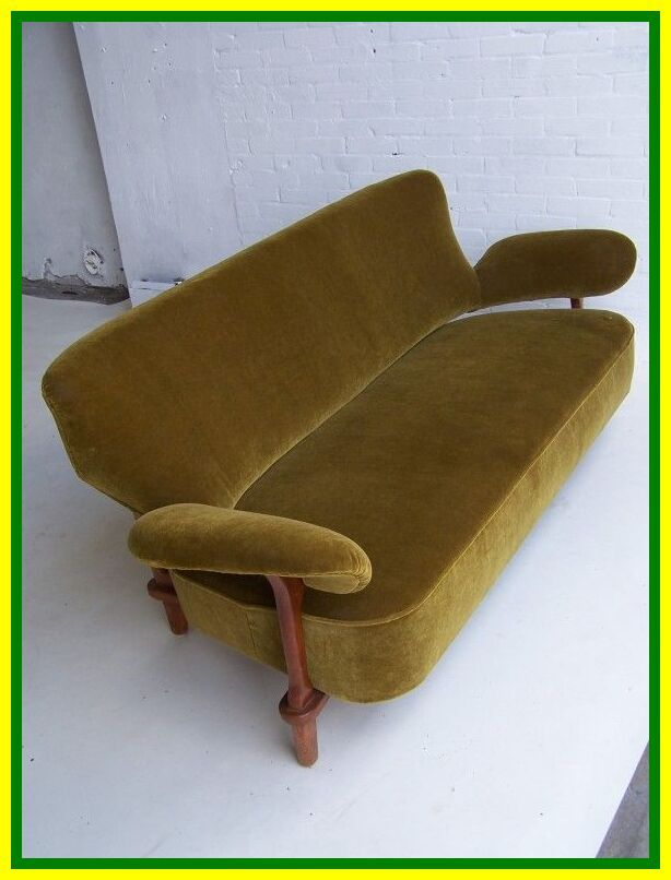99 Reference Of Small Art Deco Style Sofa In 2020 60s Retro Furniture Sofa Handmade Art Deco Furniture