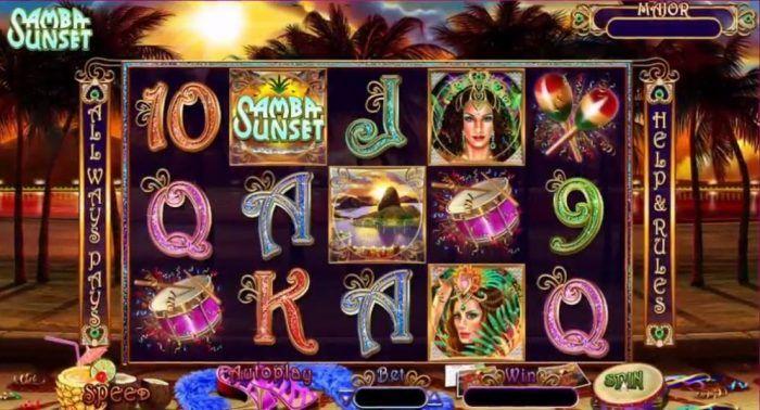 Latest Golden Euro Casino Bonus Codes Retro Poster Casino