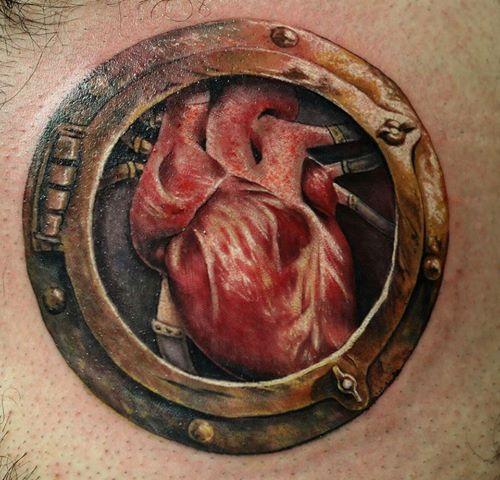 Sarah Miller Tattoo Pittsburgh | images of sarah miller tattoos illustration art pittsburgh pa tattoo ...