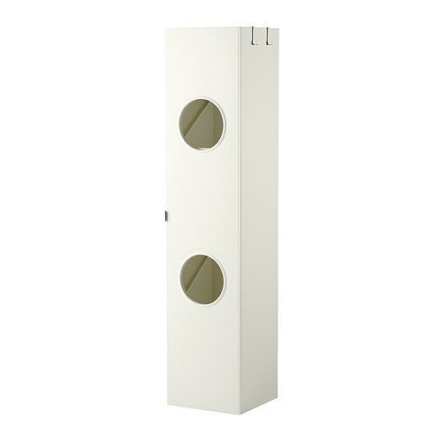 Les 25 meilleures id es de la cat gorie armoire linge sur pinterest placard de salle de - Armoire a linge ikea ...
