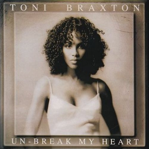 Toni Braxton – Un-Break My Heart (Acapella)