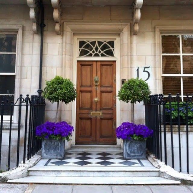 119 best Curb appeal images on Pinterest   Exterior design, Home ...