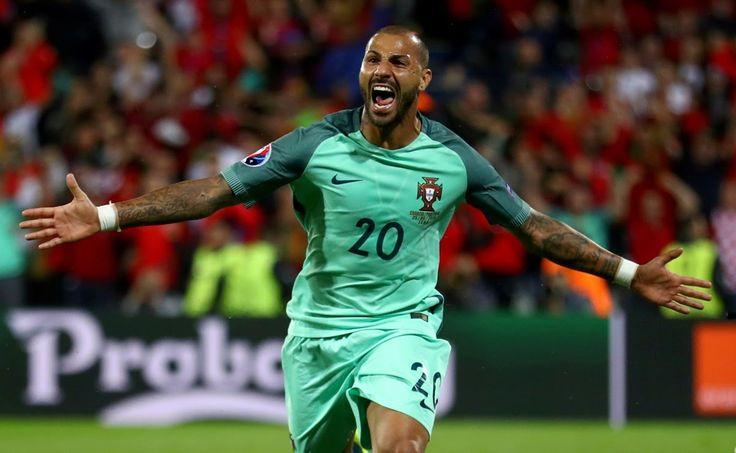 Resultado de imagem para quaresma football portugues