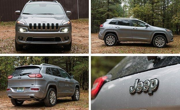Check out the 2017 Jeep Cherokee. Find details on model pricing, expert reviews and the latest specs at Car and Driver.