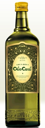 Amazing Deal: Olio Carli Extra Virgin Olive Oil - 500ml