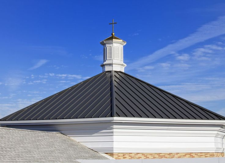 Metal Roofing Is The Latest Roofing Trend. Able Roof Has Invested To  Provide You With. Columbus OhioMetal ...