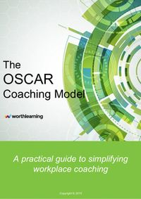 OSCAR Coaching Model