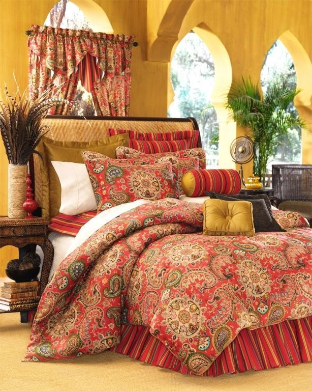 Best 25+ Moroccan bedding ideas on Pinterest | Moroccan bed, Moroccan  bedroom and Bedspreads