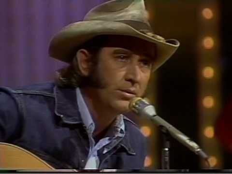 My Fathers Music, My Music. Happy Fathers Day, June 17, 2012...Don Williams - Till the Rivers All Run Dry.