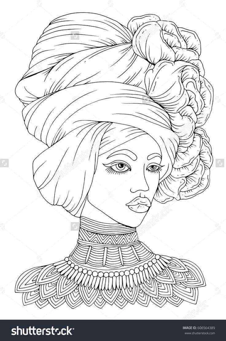 1676 best images about Colorir