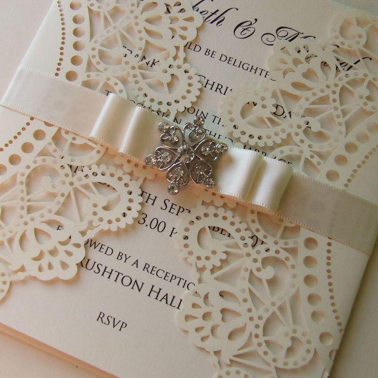 Convites elegantes