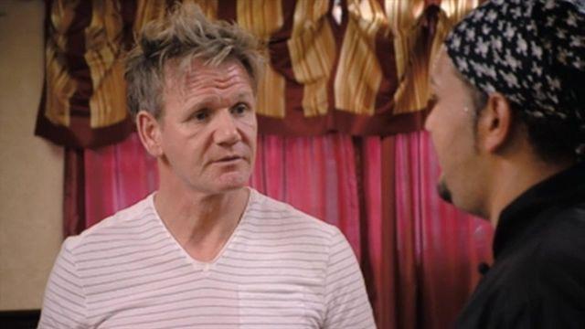 """Kitchen Nightmares on FOX - Watch the """"Bella Luna"""" Episode"""